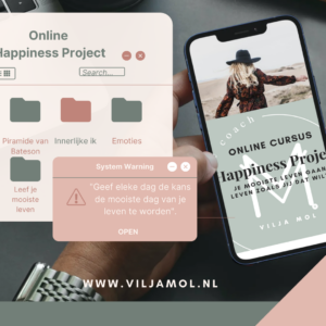 Happiness Project Online